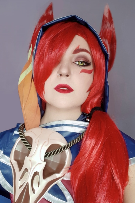 Aurora Cantone - Cosplayer
