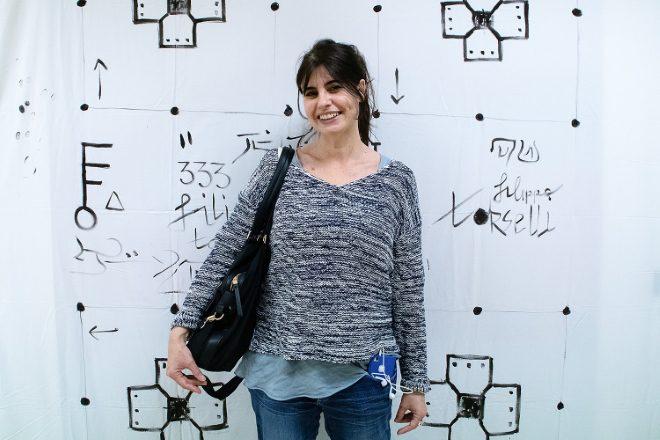 Francesca Nunzi per Area 51