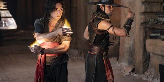 Mortal Kombat: sta per arrivare il film