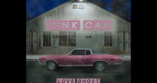 Love Ghots - Pink Car