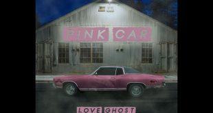 Love Ghots - Pink Car