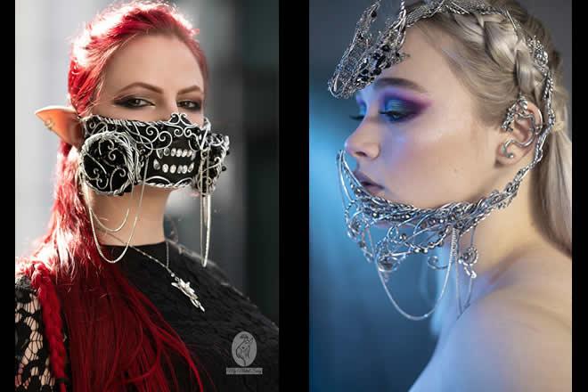 Modelle Eva Ignis
