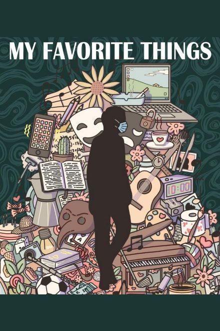 My Favorite Things di Daniele Tullio