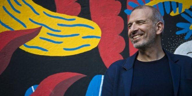 Pacifico: due brani a Sanremo per lui (come autore)