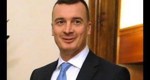 Rocco Casalino. Foto da Web