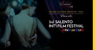 Salento International Film Festival 2021