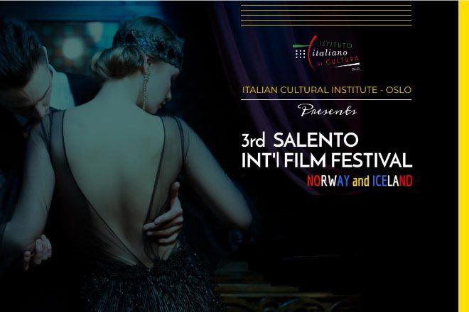 Salento International Film Festival 2021
