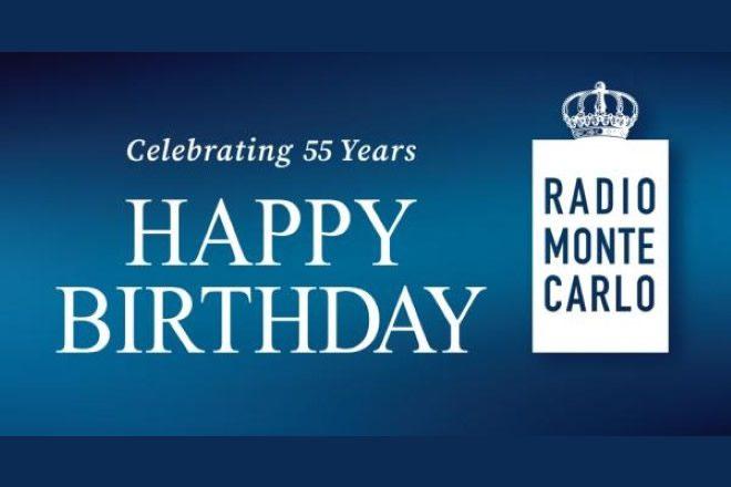 55 anni di Radio Monte Carlo