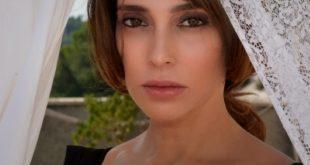 Anna Marcello. Foto di Carlo Bellincampi