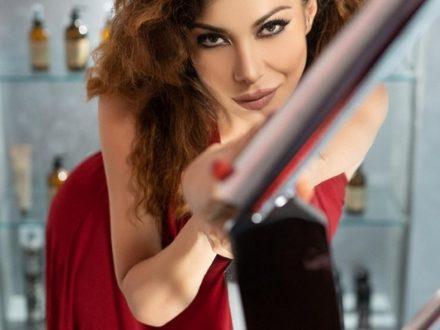 Aurora Staltieri: incontriamo l'insegnante di burlesque de La Pupa e il Secchione