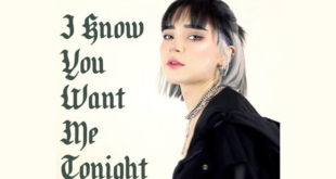 Serena Rigacci - I know you want me tonight