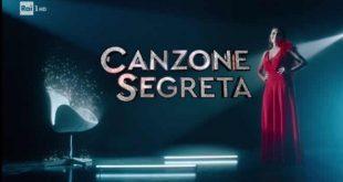 Serena Rossi conduce Canzone Segreta su Rai 1