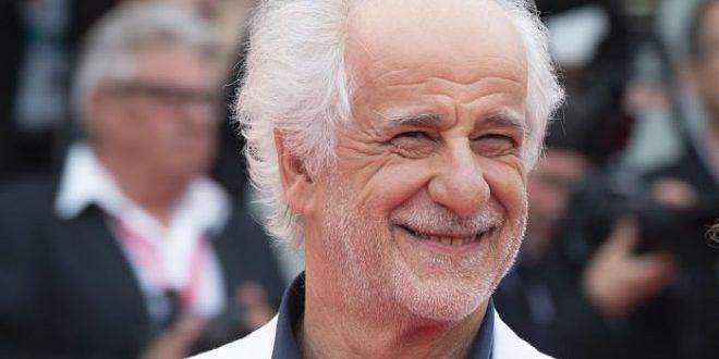 Toni Servillo e il nuovo film di Salvatores: Il ritorno di Casanova