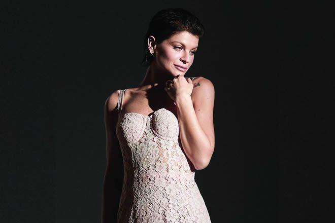 Alessandra Amoroso. Foto di Flavio e Frank