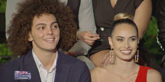Alessio Guidi: ho trovato l'amore a La Pupa e il Secchione