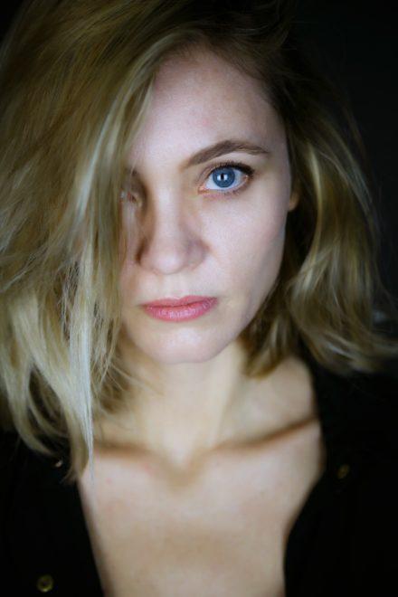 Angelica Cacciapaglia. Foto di Beniamino Finocchiaro