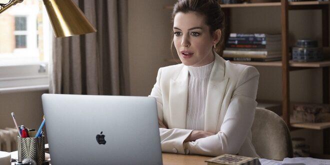 Locked Down: arriva il film con Anne Hathaway, Chiwetel Ejiofor e Ben Stiller
