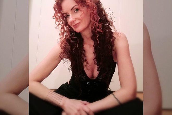Antonella Maisto