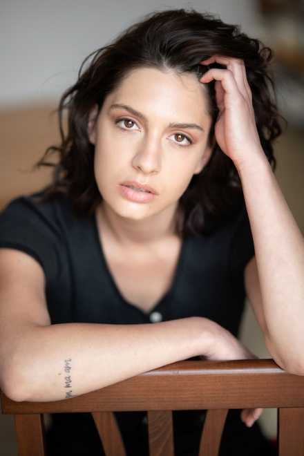 Beatrice Arnera. Foto TTAgency