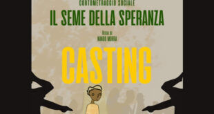 Casting - Il seme della speranza