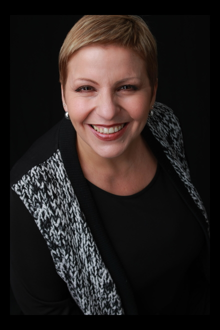 Daniela Morozzi. Foto di Gianni Ugolini