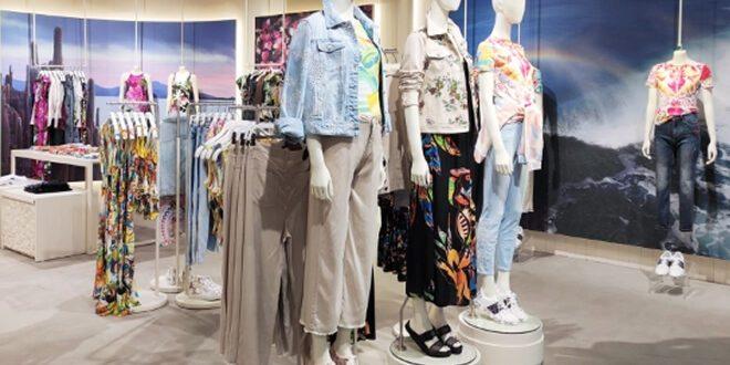 Desigual: un nuovo concept creativo negli store