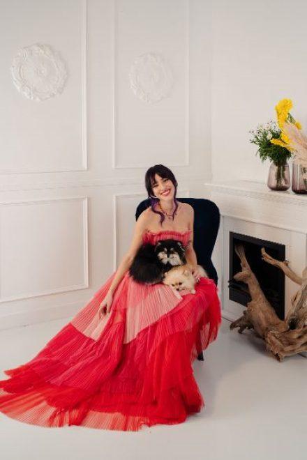 Giulia Penna per Pet Carpet