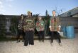 Leila Hafiz - Camouflage Jackets dedicate al Ramadan