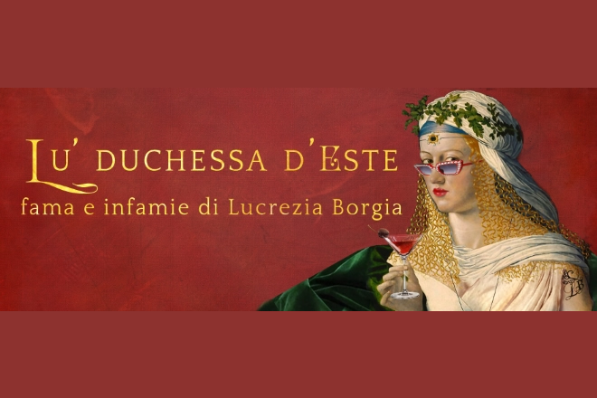 Lu'duchessa d'Este