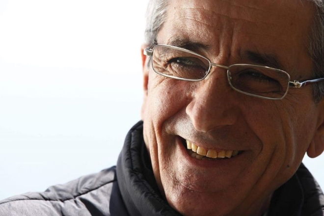 Mario Grazio Balzano