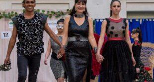 Olga If e la moda sostenibile