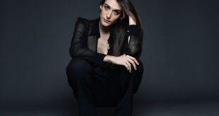 Pilar Fogliati. Foto di Claudio Porcarelli