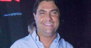 Pino Oliva del Teatro Troisi di Napoli