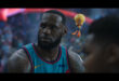 Una scena di Space Jam New Legends. Courtesy of Warner Bros. Pictures