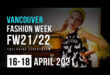 Tutto pronto per la Vancouver Fashion Week