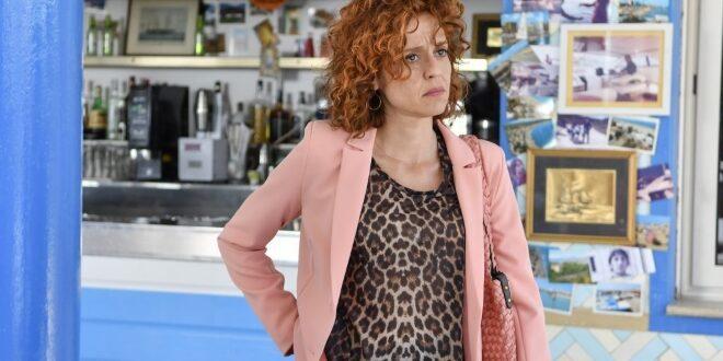 Al via le riprese della seconda stagione di Imma Tataranni