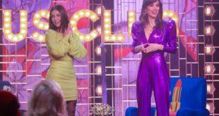 Elettra Lamborghini e Lorella Boccia al Venus Club