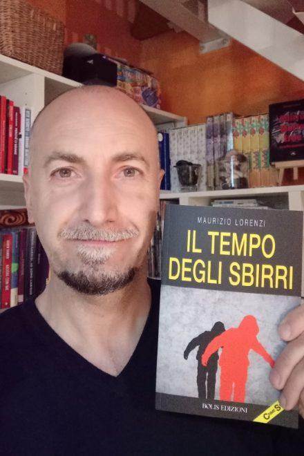 Il tempo degli sbirri, di Maurizio Lorenzi