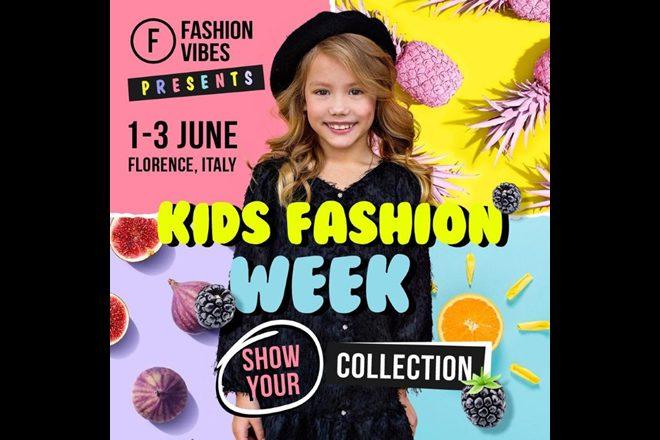 KidWear Fashion Vibes per la giornata mondiale del bambino