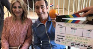 Stefania D'Elia e Mingo De Pasquale per PIN