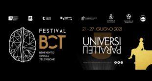 BCT - Benevento Cinema Televisione 2021