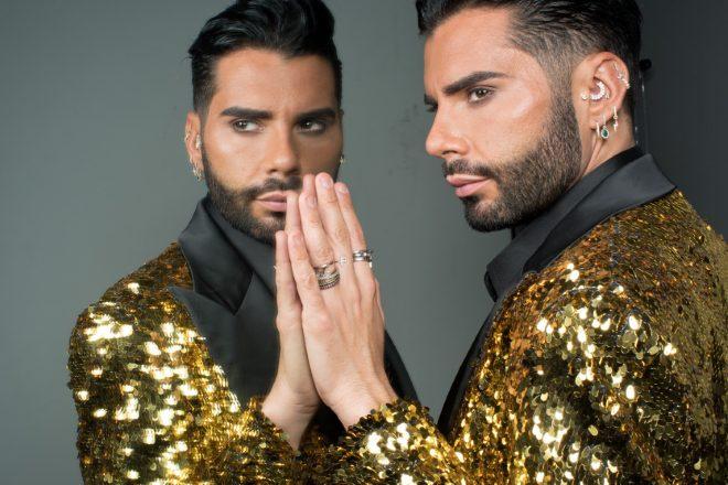Federico Fashion Style. Foto di Marco Garofalo Fotografo