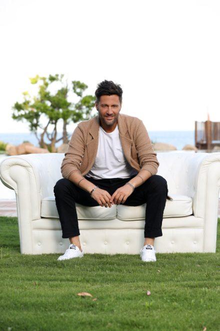Filippo Bisciglia presenta Temptation Island