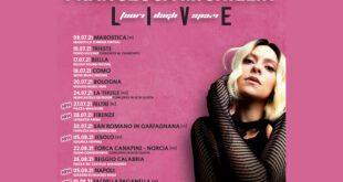 Francesca Michielin - Fuori dagli spazi Live 2021