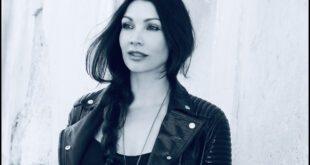 Luisa Corna. Foto di R Geiling