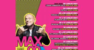 Max90 Live 2021