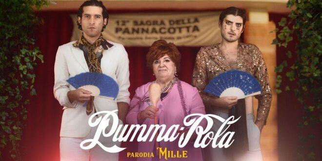 PummaRola: il ritorno de Le Coliche