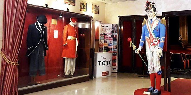 Il Teatro Totò di Napoli compie 25 anni