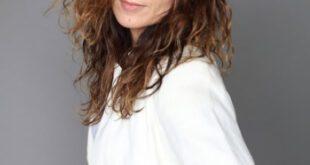 Chiara Civello. Foto di Dirk Vogel