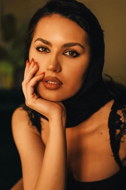 Christina Gheorge